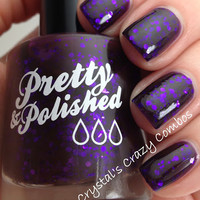 Tears of Dionysus Full Sized Nail Polish