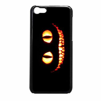 Alice In Wonderland And Cheshire Cats iPhone 5c Case