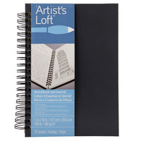 Artist's Loft™ Sketchbook & Journal