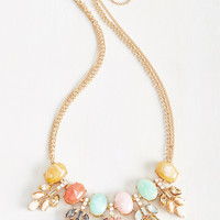 Sparkling Sensation Necklace | Mod Retro Vintage Necklaces | ModCloth.com