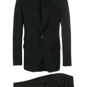 Tom Ford Sheldon Suit - Farfetch