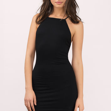 Nicole Midi Dress