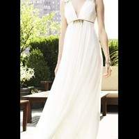 Fiorella Bridal Gown - White Friday