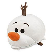 Olaf ''Tsum Tsum'' Plush - Frozen - Large - 22''