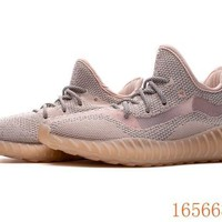 001 Yeezy Boost 350 V3 FV5668 Synth Reflective Flyknit Breathabel Sports Running Shoes