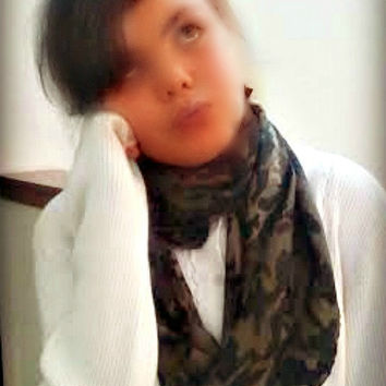 Camo Infinity Scarf,Redneck,Soft Lightweight Year Round Scarf,Circle Loop Scarf,Winter Fall Spring Fashion,Direct Checkout,Ready to Ship