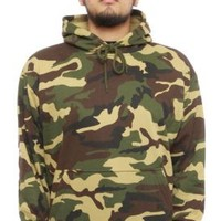 Rothco, Camo Pullover Hoodie - Rothco - MOOSE Limited