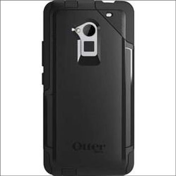 OtterBox Commuter Case for HTC One Max Black