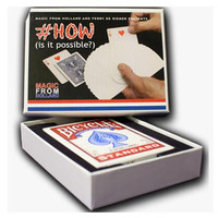 2016 How by Magic From Holland And Ferry De Riemer -Magic tricks