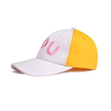 LoveLive Sunshine!! Watanabe You Baseball Cap Snapback Lovely Sun hat Anime Cosplay Costume +Track Number