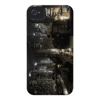 City Case iPhone 4 Case from Zazzle.com