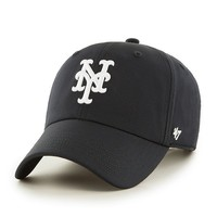NEW YORK METS TRACKSTER '47 CLEAN UP