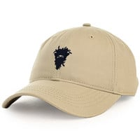 The Cryptic Medusa 5 Panel in Nomad Khaki