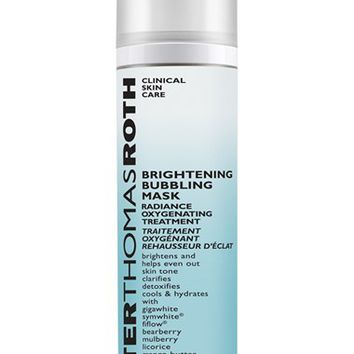 Peter Thomas Roth Brightening Bubbling Mask | Nordstrom