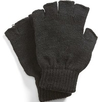 Free Authority Knit Fingerless Gloves | Nordstrom