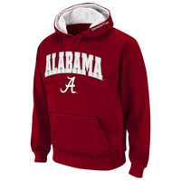 Alabama Crimson Tide Dreams Hoodie - Crimson