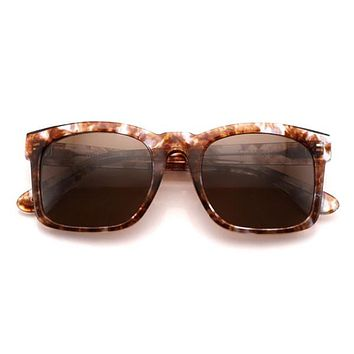 Wildfox - Gaudy Coconut Sunglasses