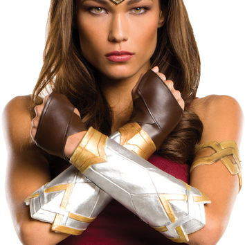 costume accessory: dawn of justice wonder woman set