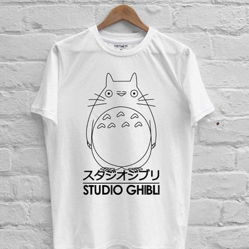 Studio Ghibli T-shirt Men, Women Youth and Toddler