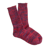 J.Crew Womens Anonymous Ism Crew Socks