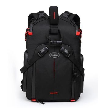 Waterproof Backpack - Pro Multifunctional Backpack