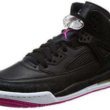 Jordan Big Kids Spizike Basketball Shoe