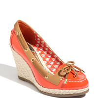 Milly for Sperry Top-Sider? 'Cunard' Wedge Loafer