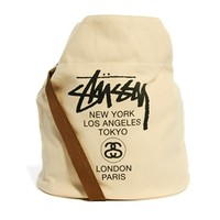 Stussy Bucket Tote Bag