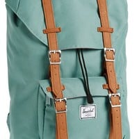 Herschel Supply Co. 'Little America - Medium' Canvas Backpack