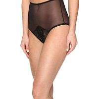Only Hearts Whisper Sweet Nothings Coucou High Waist Brief