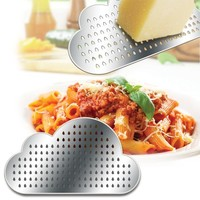 Partly Cheesy - Cloud Shaped Cheese Grater