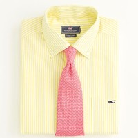 St. Maarten Stripe Tucker Shirt
