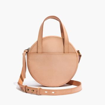 The Juno Circle Crossbody Bag