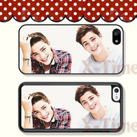 Jack and Finn, iPhone 5 case iPhone 5c case iPhone 5s case iPhone 4 case iPhone 4s case, Samsung Galaxy S3 \S4 Case --X50219