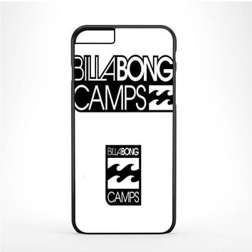 billabong camps logo Iphone 6 Plus | 6s Plus Case