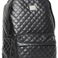 Fifth Ave Quilted Backpack