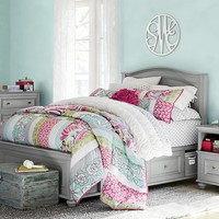 Chelsea Storage Bed