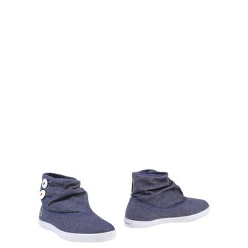 Lacoste Sport Ankle Boots