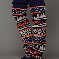 Free People Thigh Hi Loveland Legwarmer