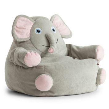 Comfort Research Bagimal Elephant Armchair