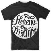 Florence and the Machine Logo T-Shirt