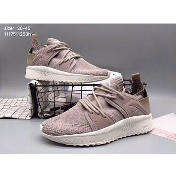 Puma TSUGI Blaze Solar FM sports and leisure couple running shoes F-XYXY-FTQ Pink