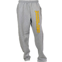 Woodford County Sport Grey Sweatpants