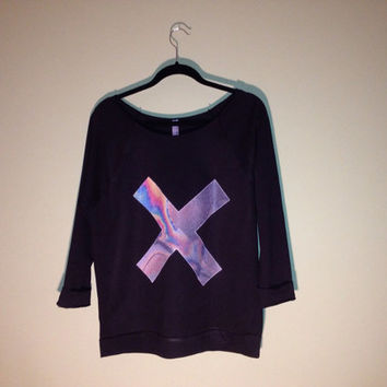 NEW XX Coexist Lightweight Terry Cloth Material by BestFanTees