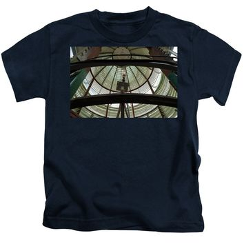 Lighthouse Lense - Kids T-Shirt