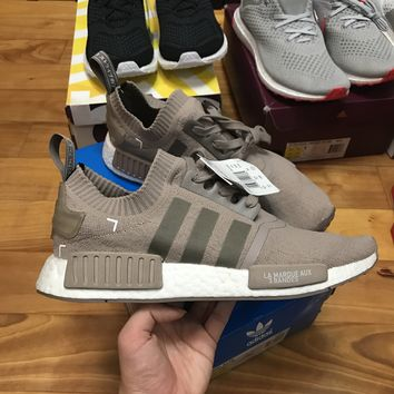 Adidas NMD R1 French Beige S81848