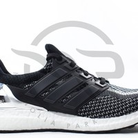 ULTRA BOOST LTD - SILVER MEDAL