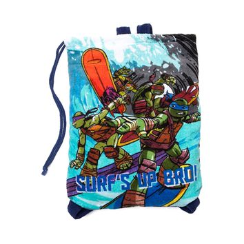 Teenage Mutant Ninja Turtles Towel Pack