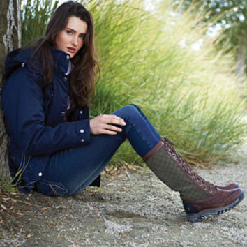 Ariat® Ladies' Jena H2O Insulated Boot | Dover Saddlery