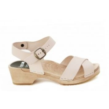 667 funkis clog low mia vegie natural